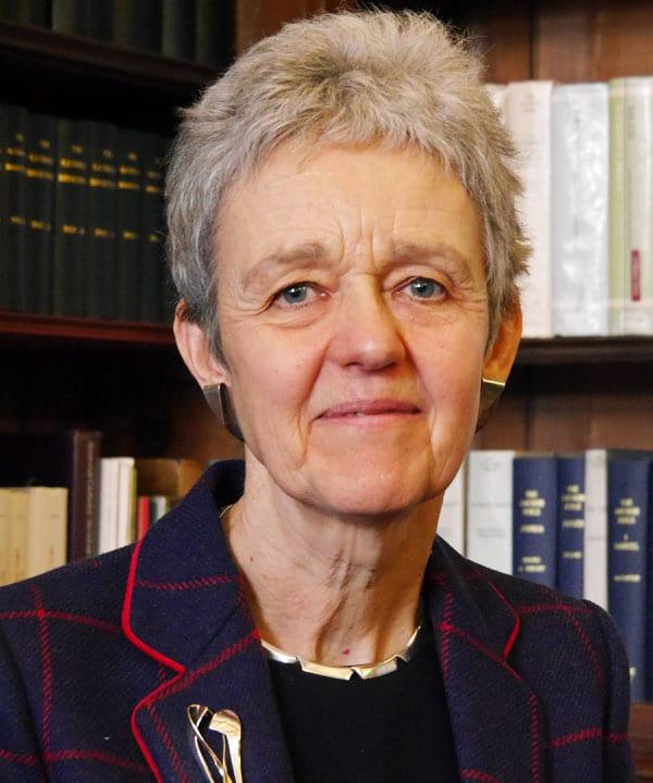 Elspeth Atkinson