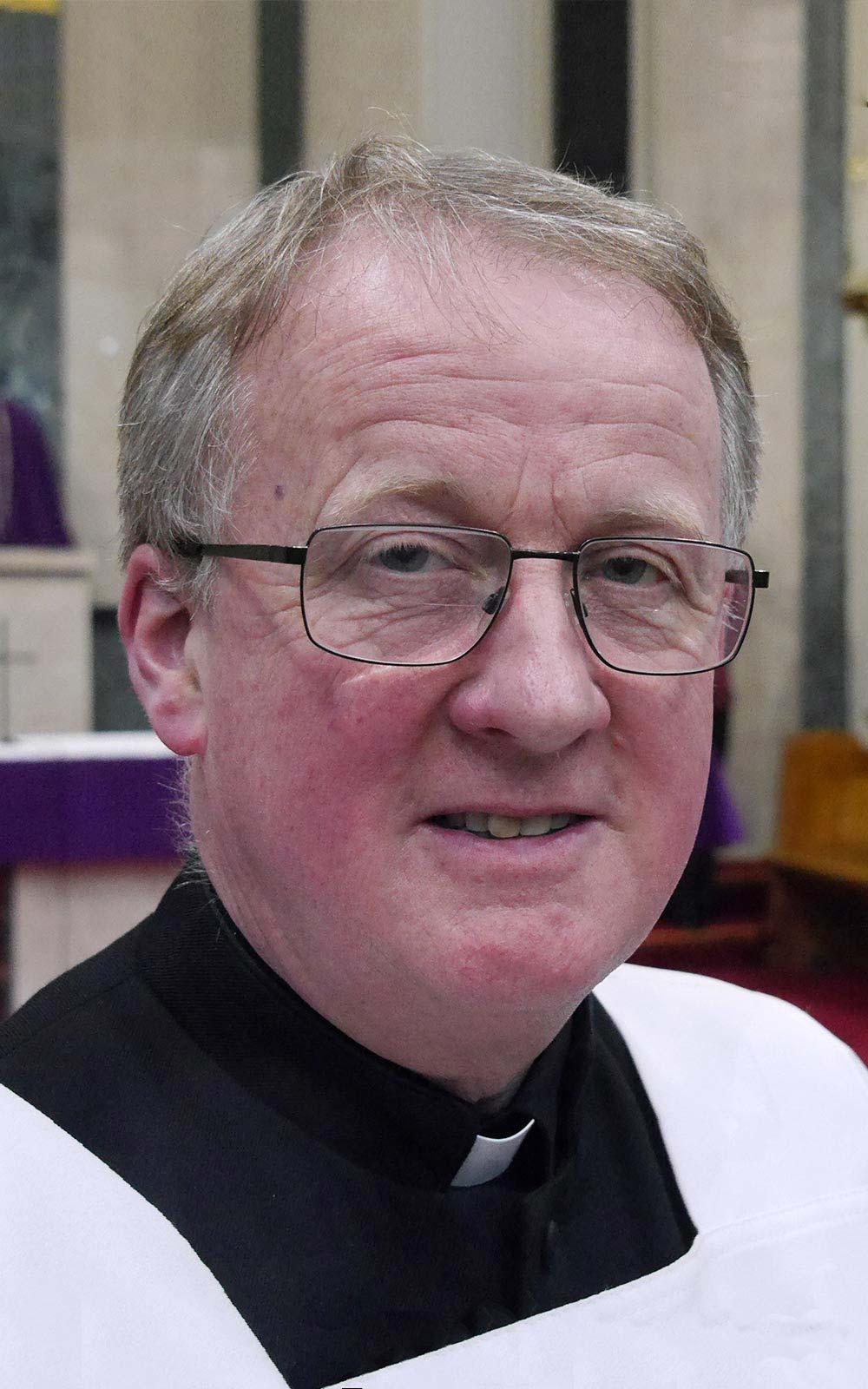 Fr Jeremy Bath